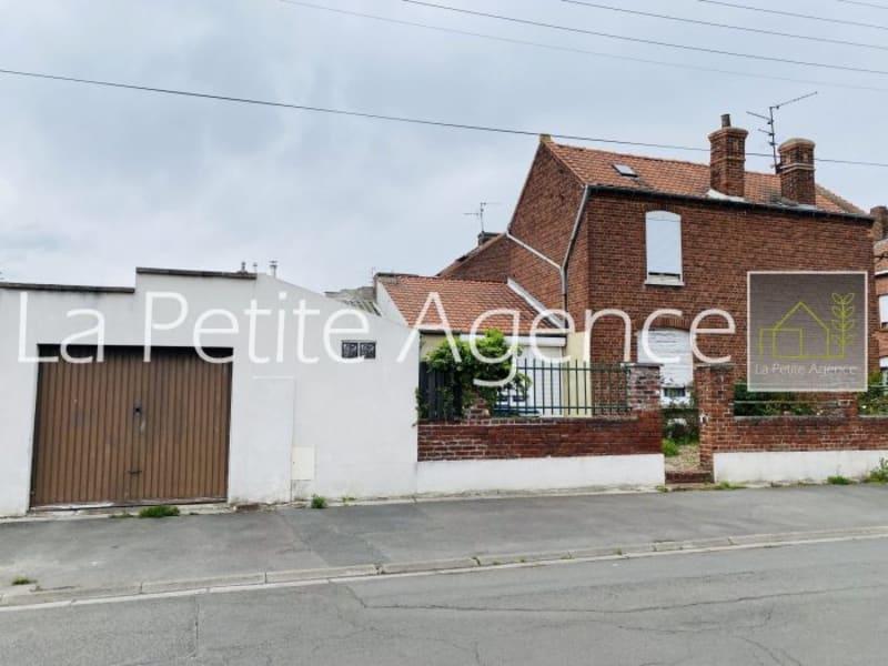 Vente maison / villa Carvin 150900€ - Photo 2