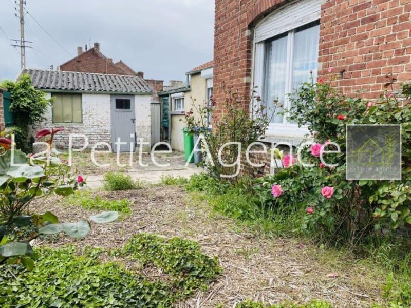 Vente maison / villa Carvin 150900€ - Photo 3