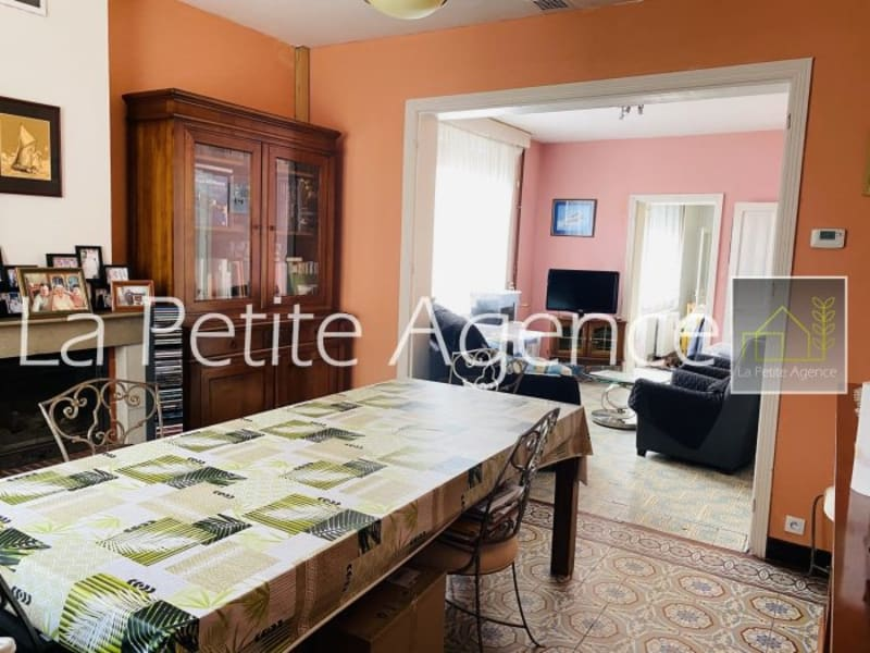 Vente maison / villa Carvin 150900€ - Photo 4