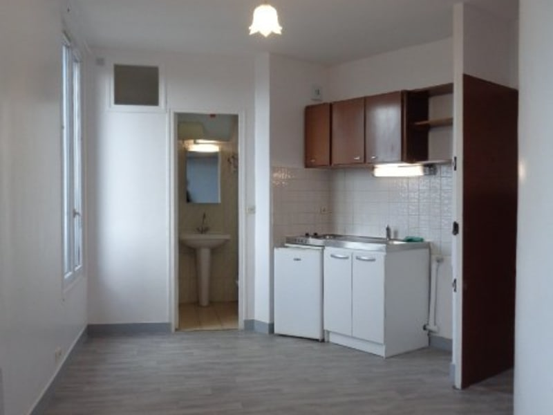 Location appartement Les pavillons sous bois 496€ CC - Photo 2