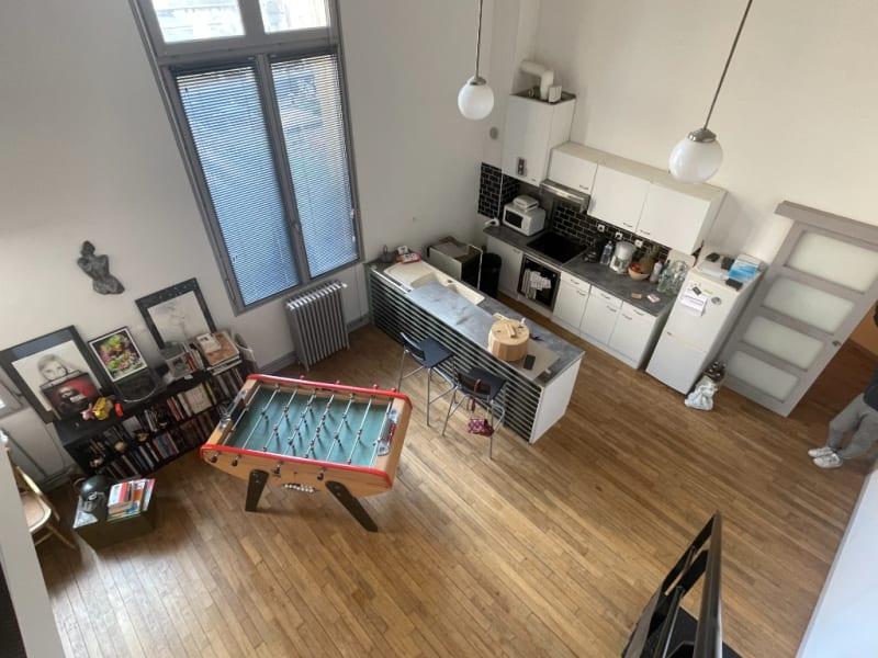 Sale apartment Sedan 136000€ - Picture 3
