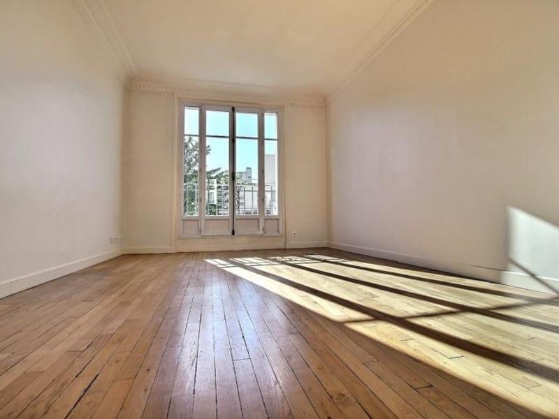 Vente appartement Vanves 580000€ - Photo 2