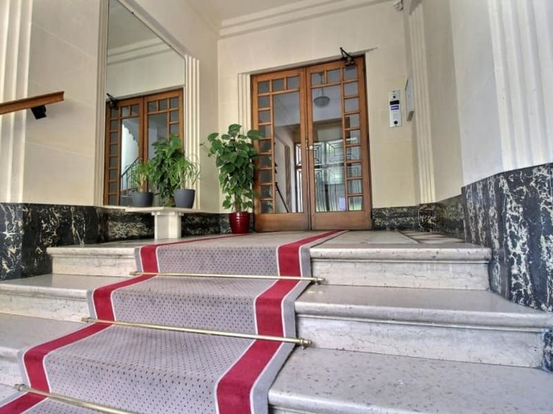 Vente appartement Vanves 580000€ - Photo 3