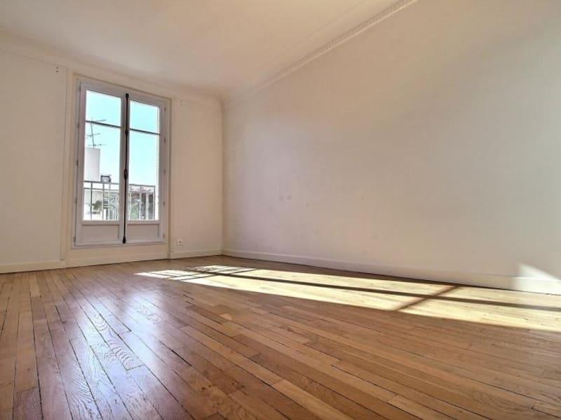 Vente appartement Vanves 580000€ - Photo 7