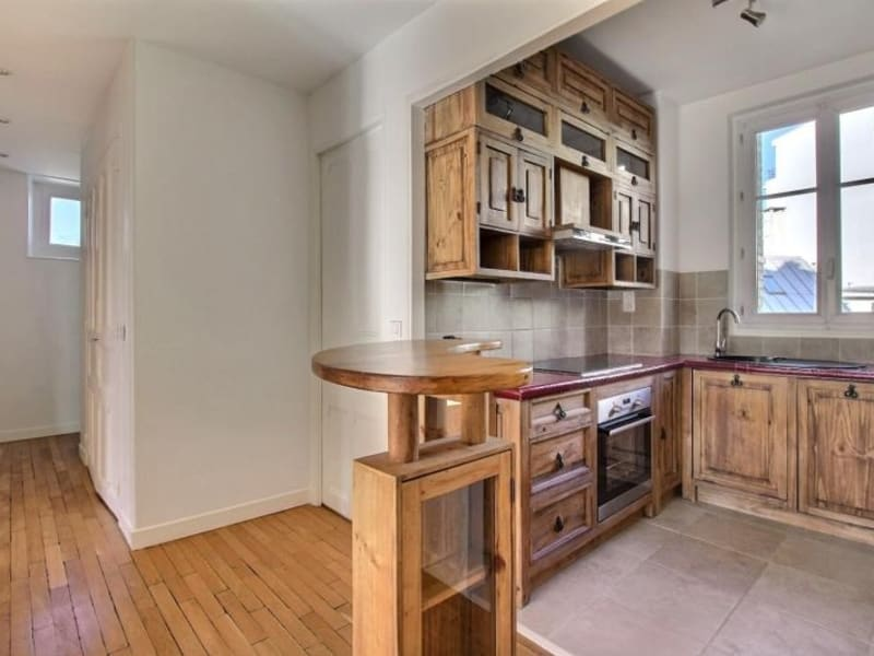 Vente appartement Vanves 580000€ - Photo 8
