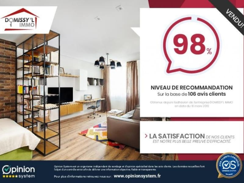 Vente appartement Vanves 580000€ - Photo 10