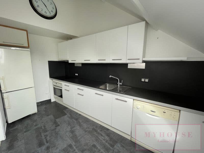 Vente appartement Bagneux 425000€ - Photo 5