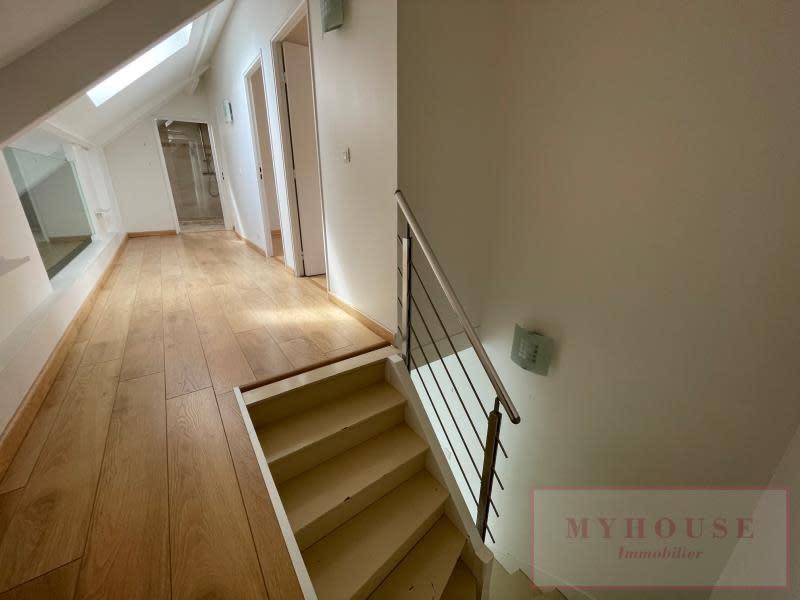Vente appartement Bagneux 425000€ - Photo 6