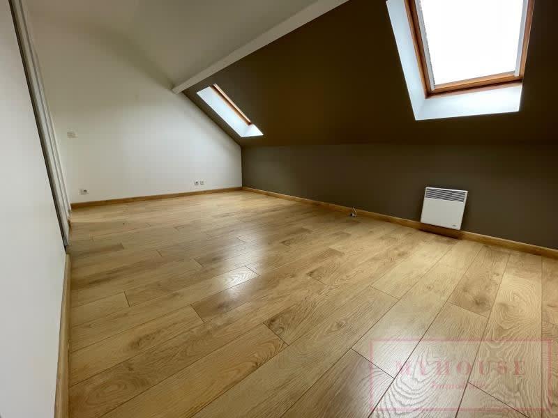 Vente appartement Bagneux 425000€ - Photo 7