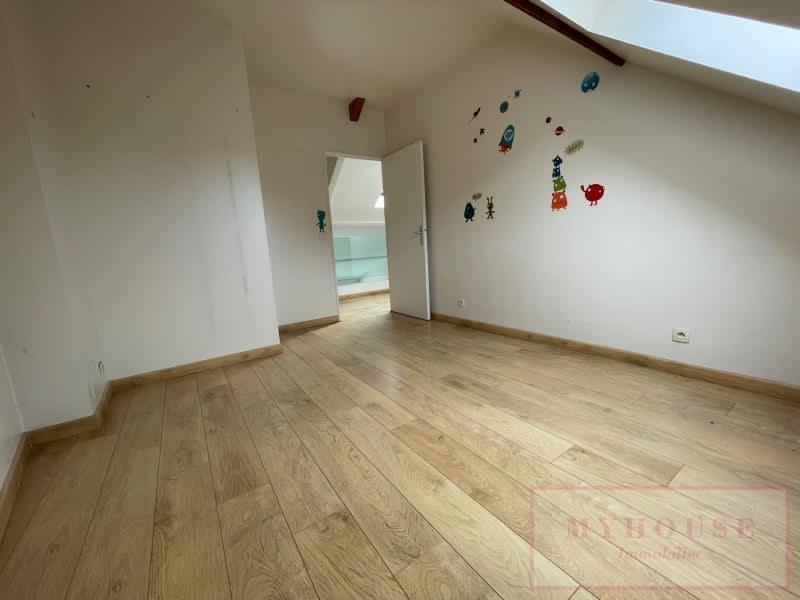 Vente appartement Bagneux 425000€ - Photo 8