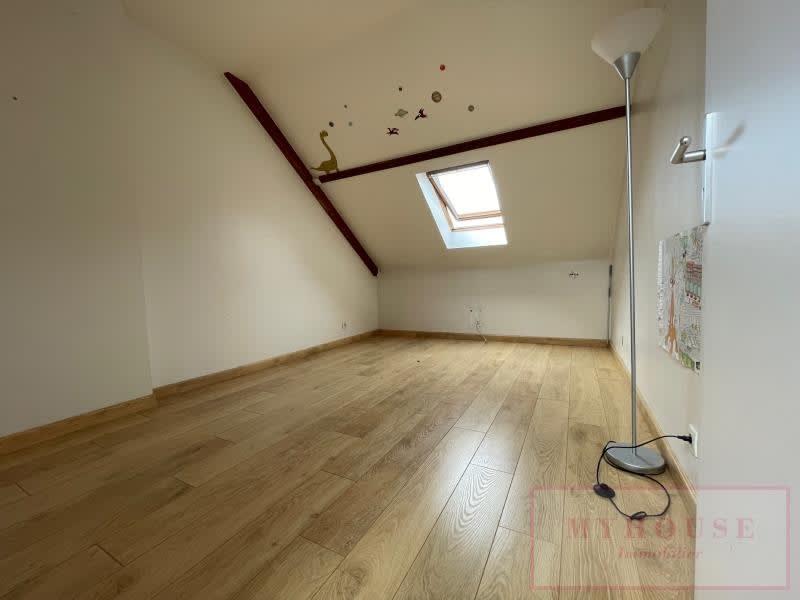 Vente appartement Bagneux 425000€ - Photo 9