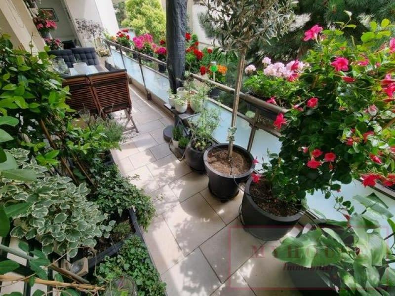 Sale apartment Montrouge 849000€ - Picture 6