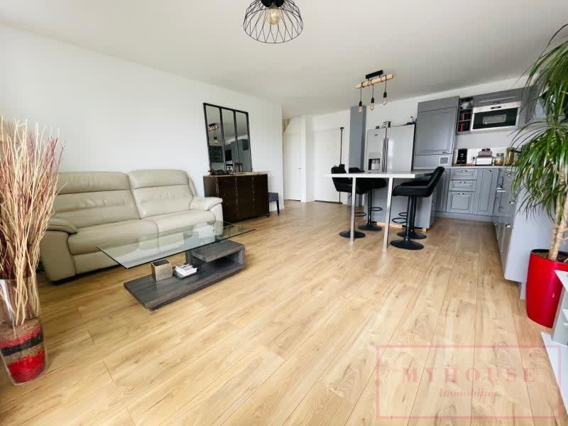 Vente appartement Bagneux 370000€ - Photo 1