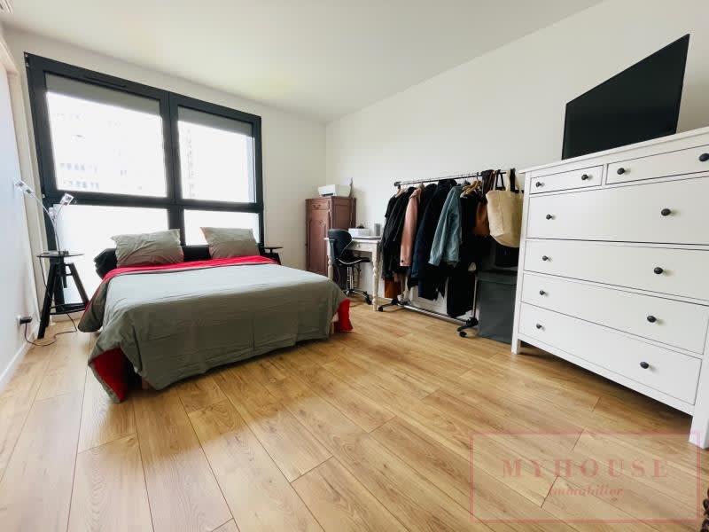 Vente appartement Bagneux 370000€ - Photo 3