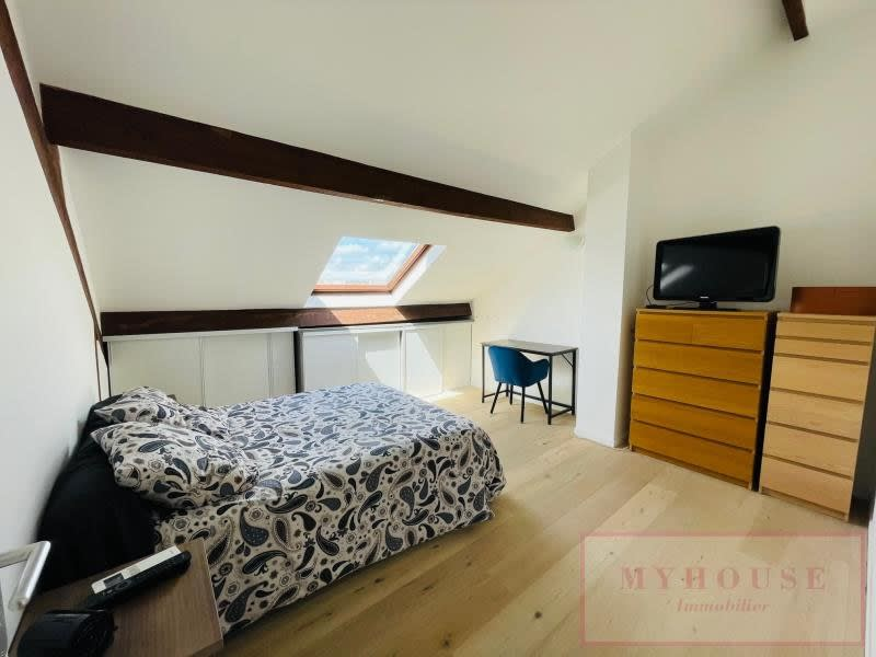 Vente appartement Bagneux 370000€ - Photo 4