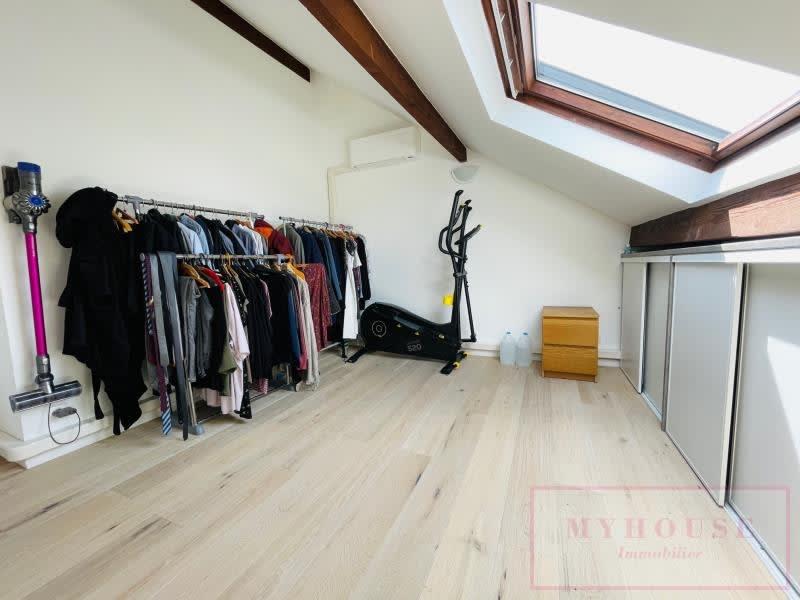 Vente appartement Bagneux 370000€ - Photo 5