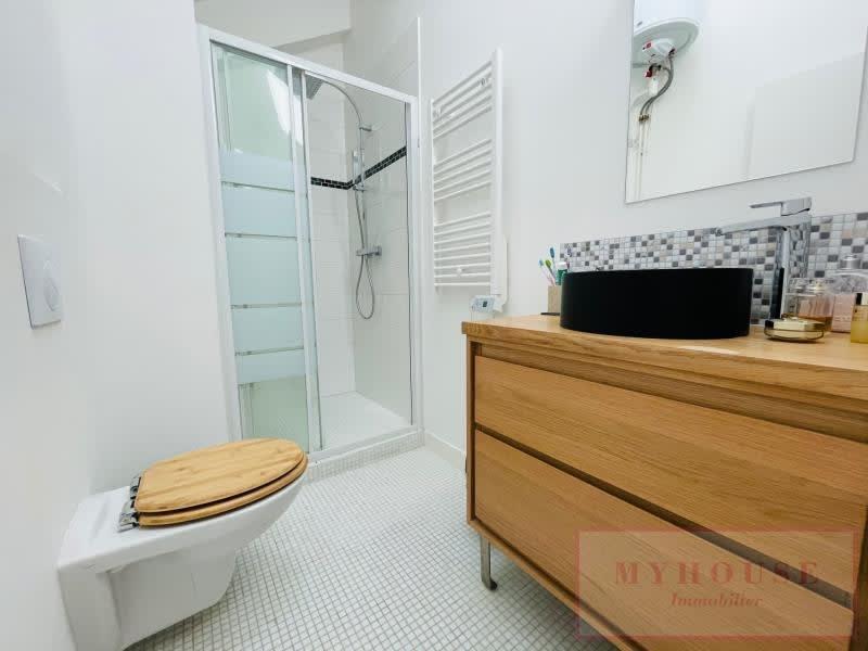 Vente appartement Bagneux 370000€ - Photo 6