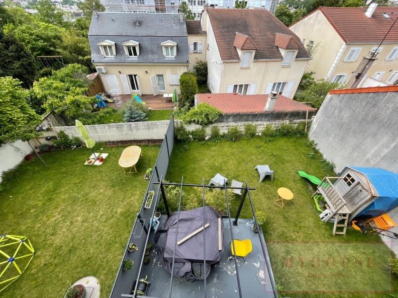 Vente appartement Bagneux 370000€ - Photo 7
