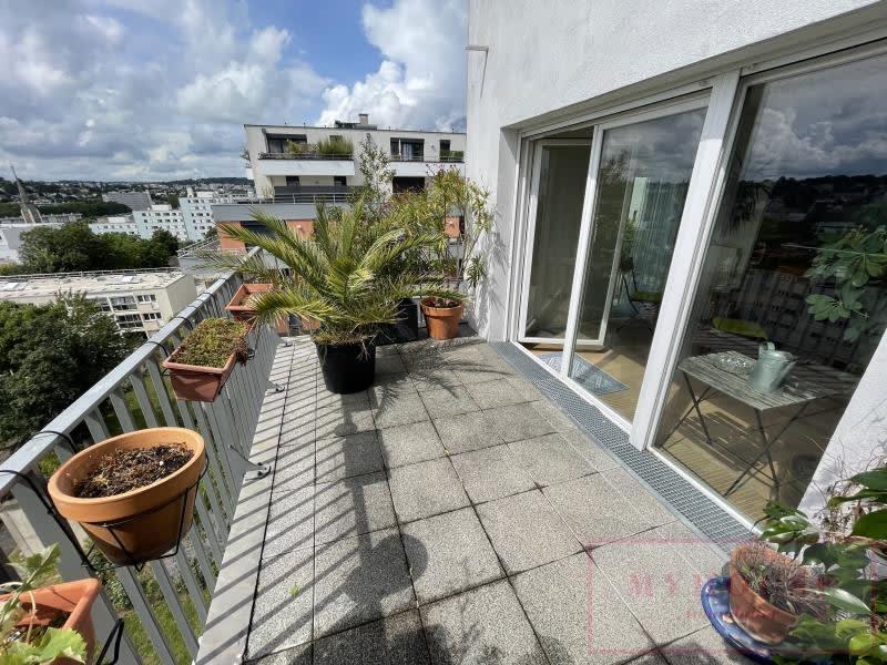 Sale apartment Bagneux 350000€ - Picture 2
