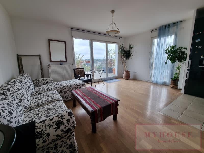 Sale apartment Bagneux 350000€ - Picture 3