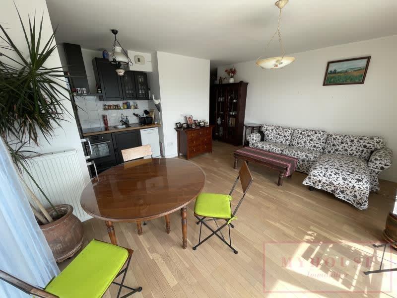 Sale apartment Bagneux 350000€ - Picture 4
