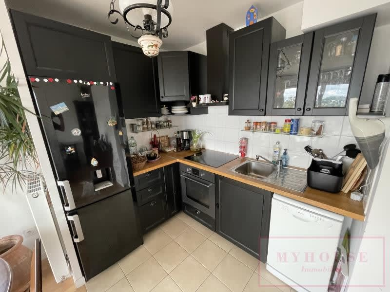 Sale apartment Bagneux 350000€ - Picture 5
