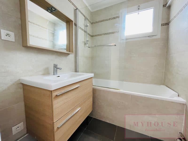 Sale apartment Bagneux 285000€ - Picture 7