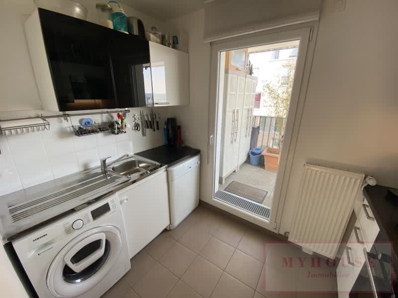Sale apartment Bagneux 375000€ - Picture 4