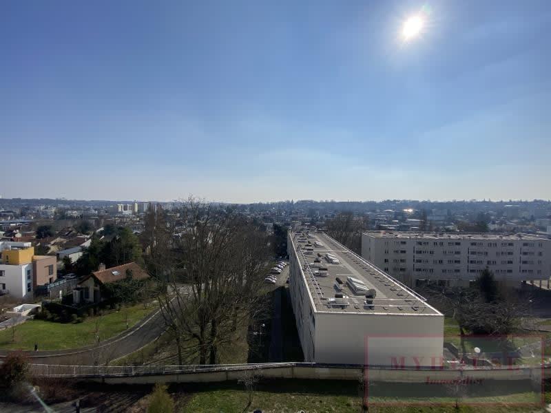 Sale apartment Bagneux 375000€ - Picture 10
