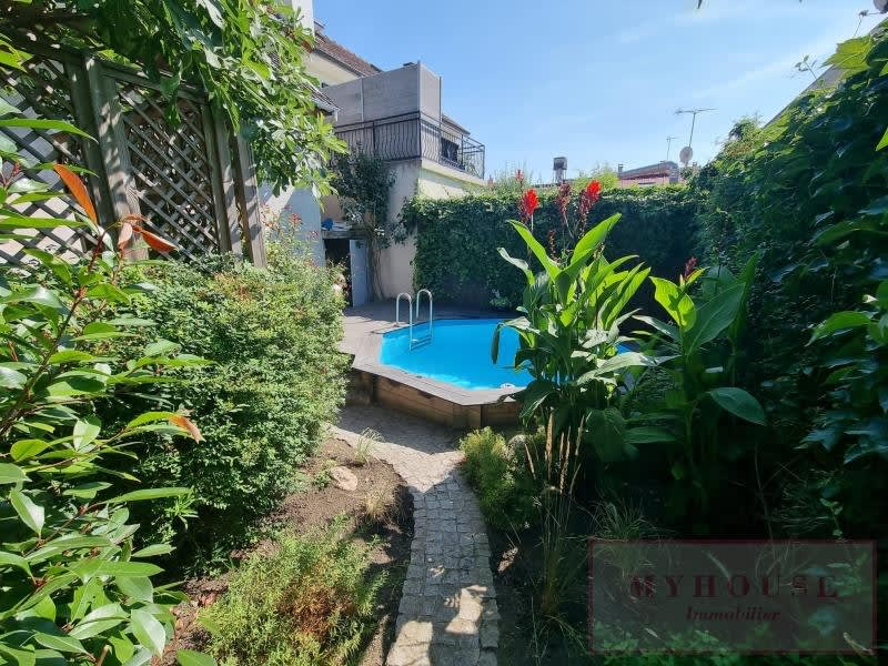 Sale house / villa Bagneux 749000€ - Picture 1