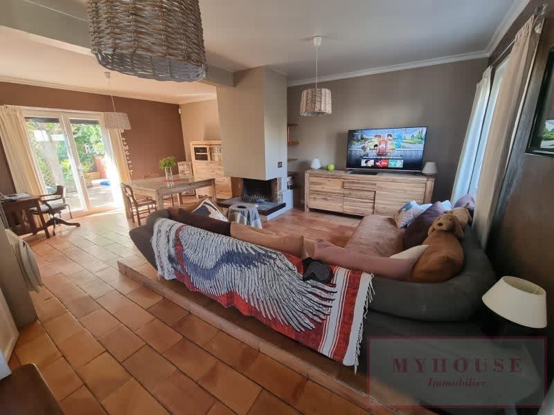 Sale house / villa Bagneux 749000€ - Picture 2