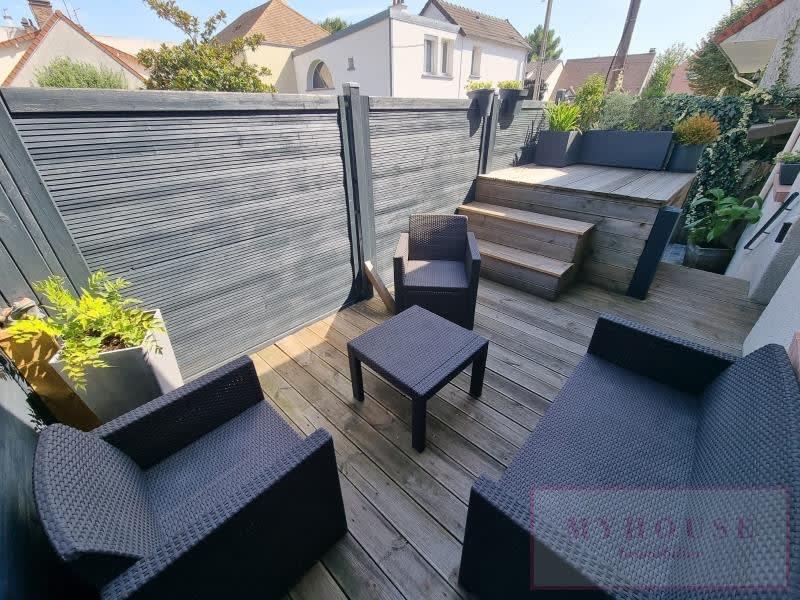 Sale house / villa Bagneux 749000€ - Picture 3