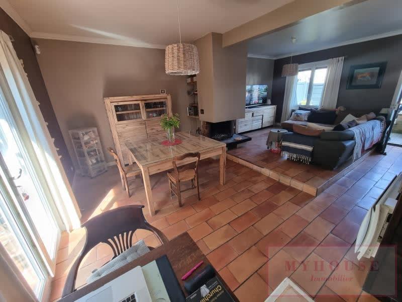 Sale house / villa Bagneux 749000€ - Picture 5