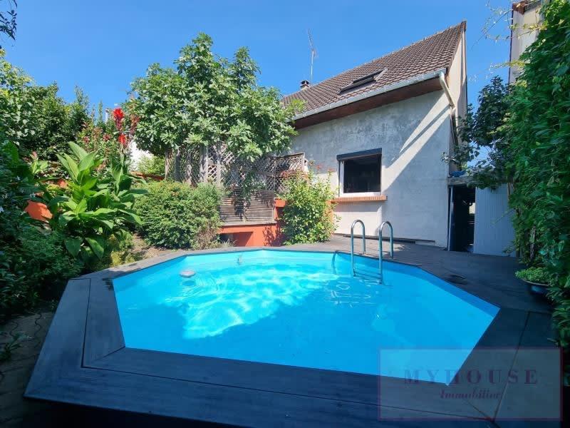 Sale house / villa Bagneux 749000€ - Picture 7