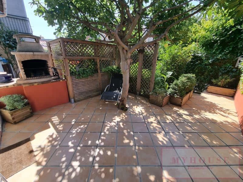 Sale house / villa Bagneux 749000€ - Picture 8