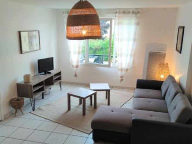 Rental apartment Vaureal 725€ CC - Picture 2