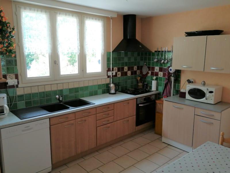 Vente maison / villa Bessines 219900€ - Photo 2