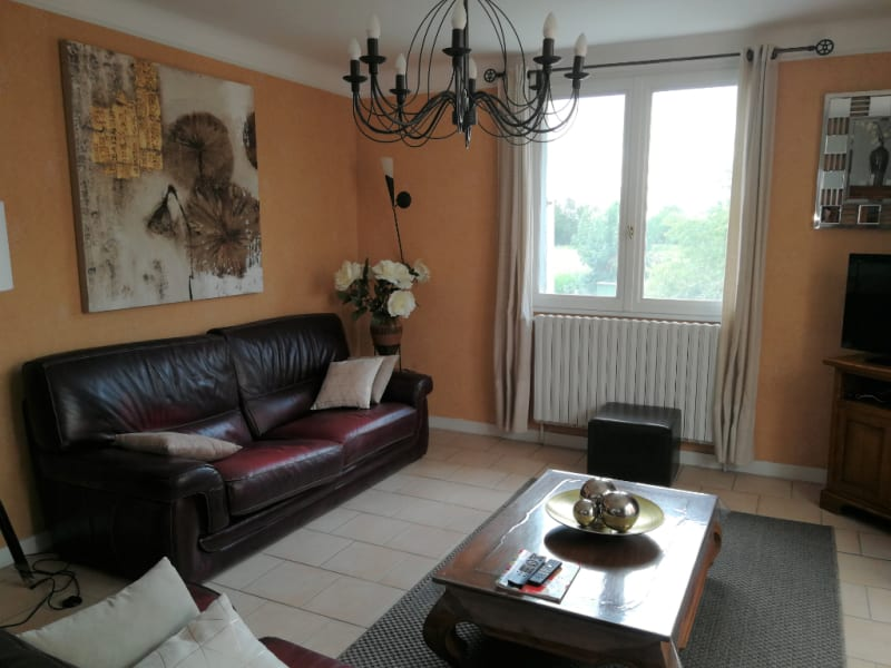 Vente maison / villa Bessines 219900€ - Photo 3