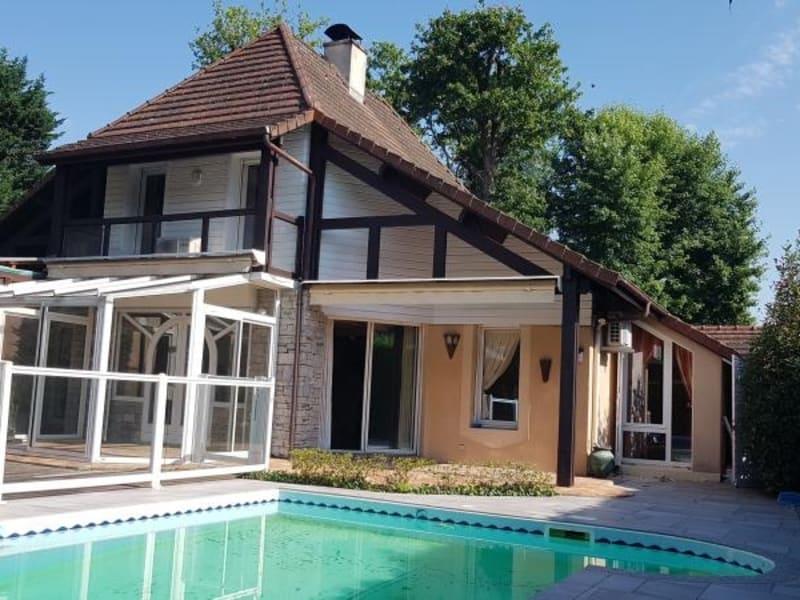 Sale house / villa Lons 376000€ - Picture 1