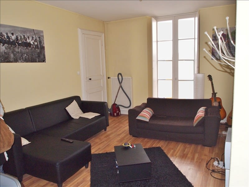 Rental apartment Pau 500€ CC - Picture 1