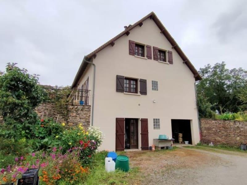 Sale house / villa Pageas 341250€ - Picture 2