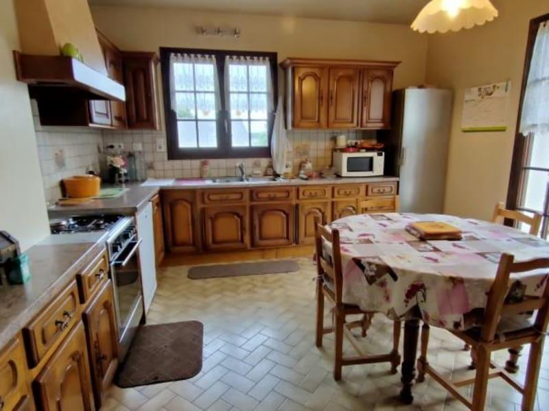 Sale house / villa Pageas 341250€ - Picture 5