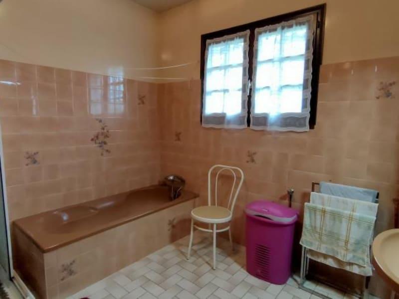 Sale house / villa Pageas 341250€ - Picture 9