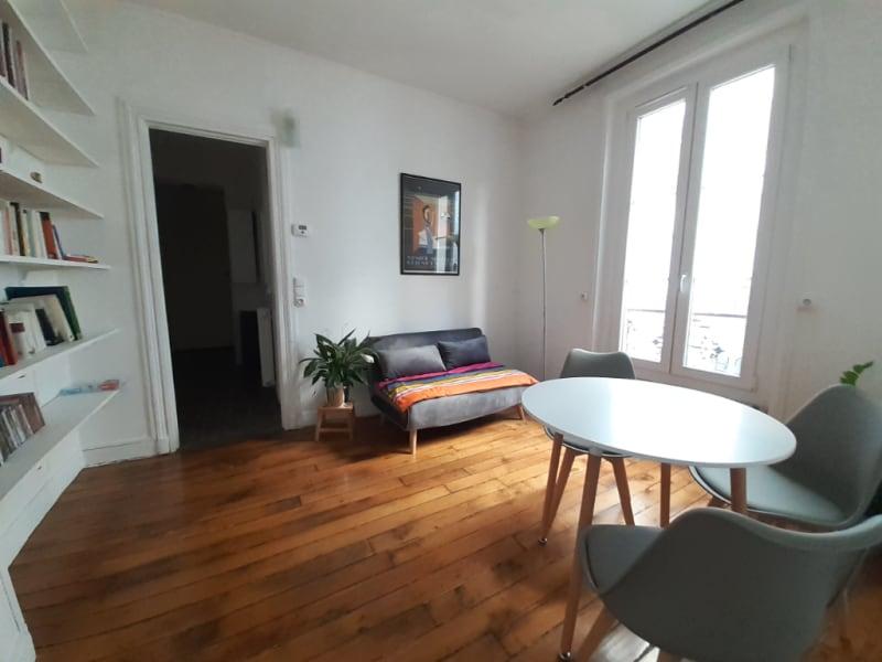 Vente appartement Paris 18ème 330000€ - Photo 3