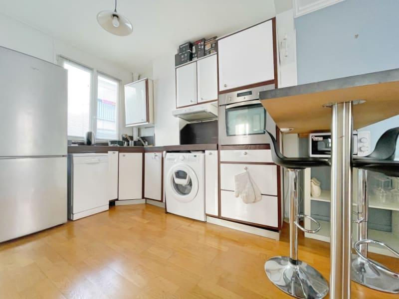 Sale apartment Paris 20ème 440000€ - Picture 3
