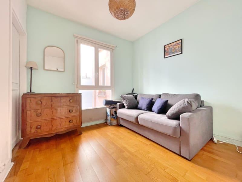 Sale apartment Paris 20ème 440000€ - Picture 6