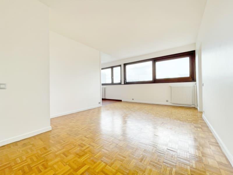 Rental apartment Paris 14ème 1450€ CC - Picture 2