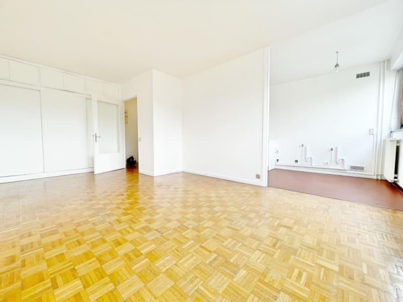 Rental apartment Paris 14ème 1450€ CC - Picture 3