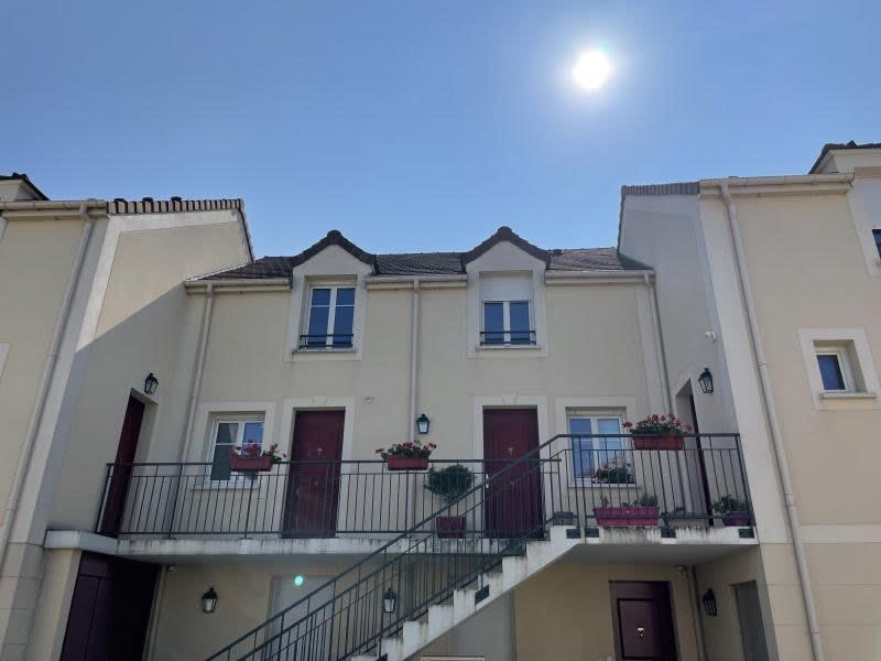 Sale apartment Villiers sur orge 226600€ - Picture 1