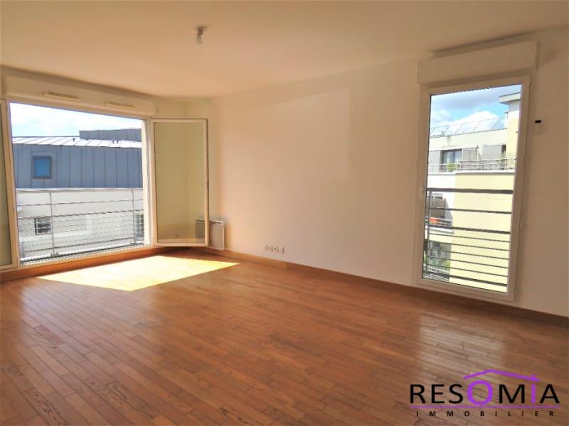 Sale apartment Châtillon 429000€ - Picture 2
